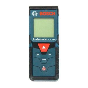 0601072981 博世整机 激光测距仪 GLM 4000 1箱20.0台