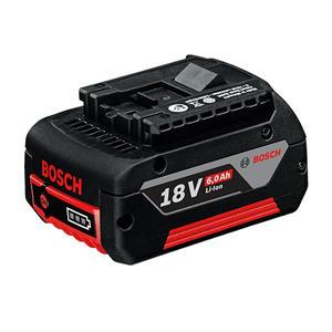 1600A008AE 博世整机 锂电池18V 6.0Ah 1箱4.0个