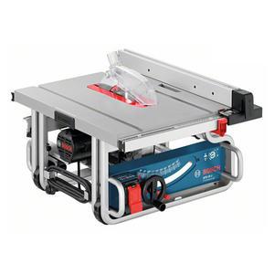 0601B30581 博世整机 台锯GTS 10J 1箱1.0台