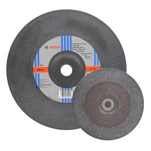 博世附件 经典系列磨片 经典系列金属研磨230mm 2608600846