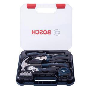 2607017379 博世附件 12件多功能手动工具套装