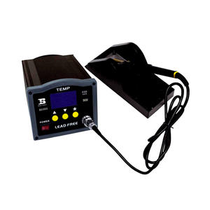 530839 波斯 防静电高频智能无铅焊台 1盒1.0个 1箱4.0个