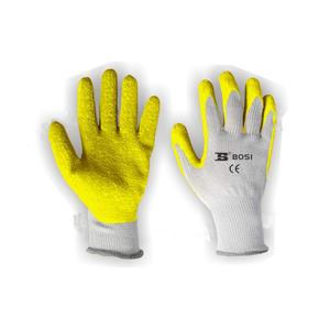 479063 波斯 乳胶手套(掌浸)9