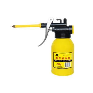 333054 波斯 高压机油壶250g 1盒10.0个 1箱120.0个