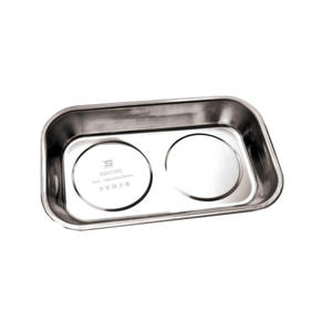 波斯 方形磁力盘140×240×28mm 521092 1箱20个