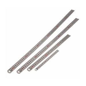 140503 长城精工 钢直尺 300mm(GWR-3051) 1盒30.0支 1箱300.0支