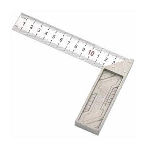 130115 长城精工 钢角尺 150mm(1A系列) 1盒6.0把 1箱60.0把