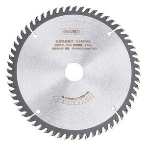 DL6607060 得力 合金钢圆锯片7