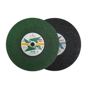 17120012 金钻 树脂切割片 350×2.5×25.4绿色 1箱30.0片 1箱30.0片