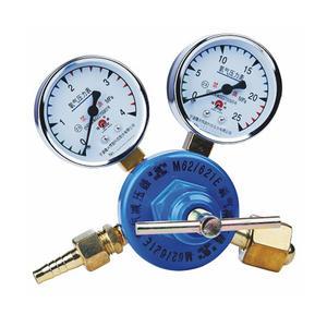 隆兴 氧气减压器M62/62E 31039L 1盒1只 1箱12只