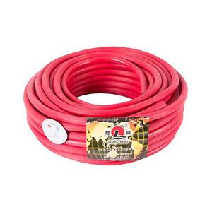 63052L 隆兴 氧气管10MM(红色) 1盒1.0卷 1箱5.0卷