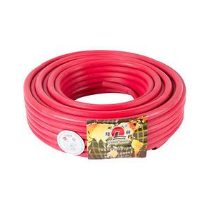 63201L 隆兴 乙炔管8MM(新标,红) 1盒1.0卷 1箱5.0卷