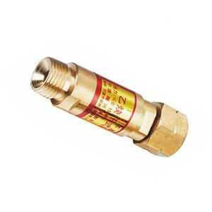 67204L 隆兴 乙炔回火器(新) 1盒1.0个 1箱100.0个