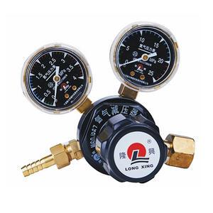37001L 隆兴 氮气减压器 1件12.0个