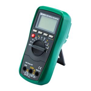 03017 世达 带温度测量数字万用表 1盒1.0个 1箱12.0个