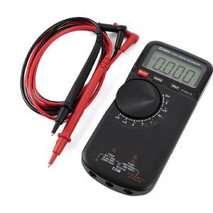 03057 世达 带温度测量薄型数字万用表 1箱12.0个 1盒1.0个