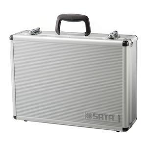 03601 世达 铝合金工具箱16