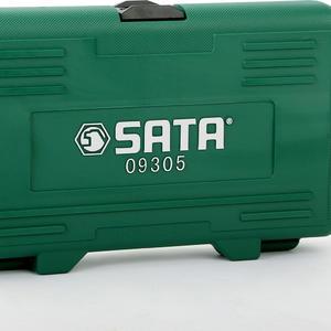09305 世达 8件A系列花形螺丝批组套 1箱5.0套 1盒5.0套