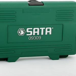 09309 世达 6件T系列一字、十字螺丝批组套 1箱6.0套 1盒6.0套