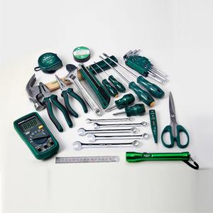09556 世达 32件便携式安装维修组套 1箱2.0套 1盒1.0套