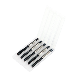 50604 世达 5件套高速钢粗牙机用丝锥M4x0.7MM 1盒20.0套 1箱120.0套