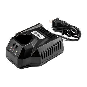 51503 世达 J系列12V 直插式锂电电池包充电器 1盒1.0个 1箱1.0个