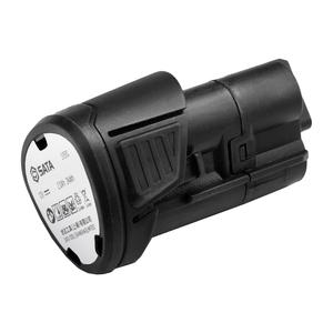 51516 世达 J系列12V 直插式锂电电池包 1盒1.0个 1箱40.0个