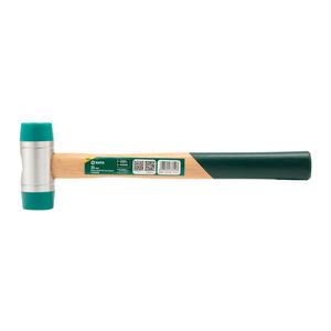 92504 世达 木柄安装锤45MM 1盒6.0把 1箱12.0把