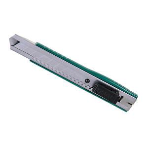 93425A 世达 锌合金美工刀8节18x100MM 1盒8.0把 1箱48.0把