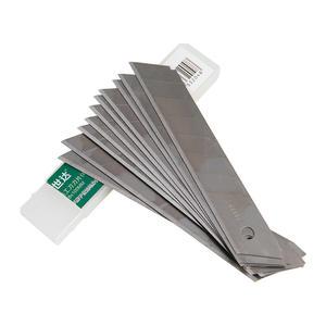 93436 世达 10件套美工刀刀片8节18x100MM 1盒30.0套 1箱180.0套
