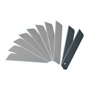 93437 世达 10件套美工刀刀片14节18x100MM 1盒10.0套 1箱80.0套