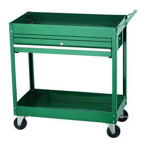 95108A 世达 小鹿单抽屉工具车 1箱1.0个 1盒1.0个