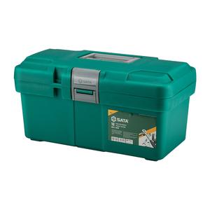 95162 世达 塑料工具箱16