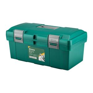 95163 世达 塑料工具箱18