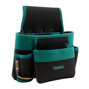 95212 世达 6袋式组合工具腰包 1箱20.0个 1盒20.0个