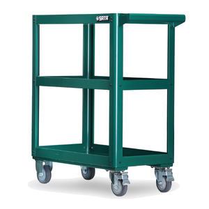 95222A 世达 3层多用途工具车 1箱1.0个 1盒1.0个
