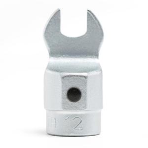 96538K 世达 扭力扳手开口头32x27MM 1盒1.0个