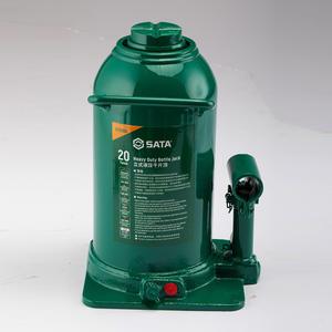 97808A 世达 立式液压千斤顶20公吨 1盒2.0个 1箱2.0个