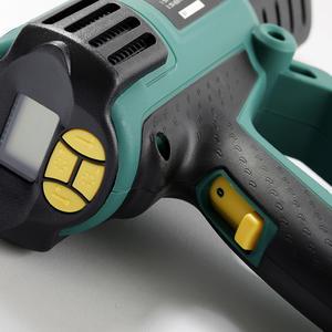 97925 世达 经济型数显热风枪 1箱6.0个 1盒6.0个