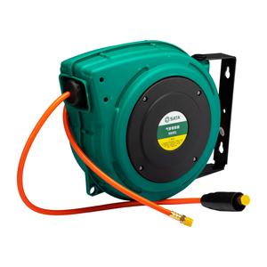 98001 世达 气管卷管器 Ф6.5x10M★替代款98003 1盒1.0个 1箱1.0个