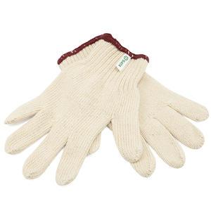 ASF0005 世达PPE 全棉纱线手套(一打/12付) 1盒40.0双