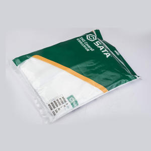 BF0102 世达PPE SMS轻型防尘防化服M 1盒1.0件 1箱50.0件