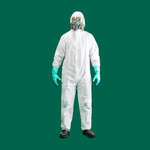 BF0104 世达PPE SMS轻型防尘防化服XL 1箱50.0件 1盒50.0件