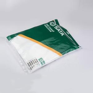 BF0106 世达PPE SMS轻型防尘防化服XXXL 1盒1.0件 1箱50.0件