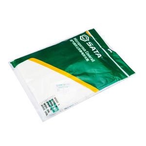BF0107 世达PPE 透气膜防尘防静电防化服S 1盒1.0件 1箱50.0件