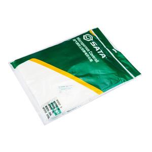 BF0108 世达PPE 透气膜防尘防静电防化服M 1盒1.0件 1箱50.0件