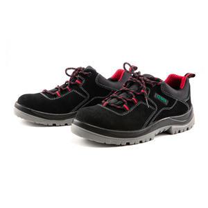 FF0512-42 世达PPE 休闲款多功能安全鞋  保护足趾  防静电 1盒10.0双 1箱10.0双