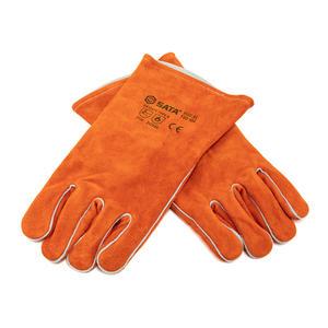 FS0106 世达PPE 直指焊接手套XL 1盒12.0双 1箱36.0双