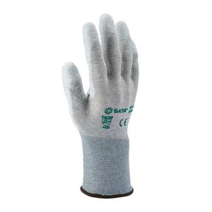 SF0001 世达PPE 抗静电手套(大掌浸)8