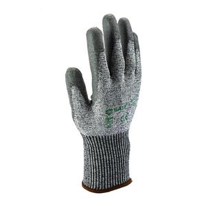 SF0711 世达PPE PU掌浸中型抗切割手套8